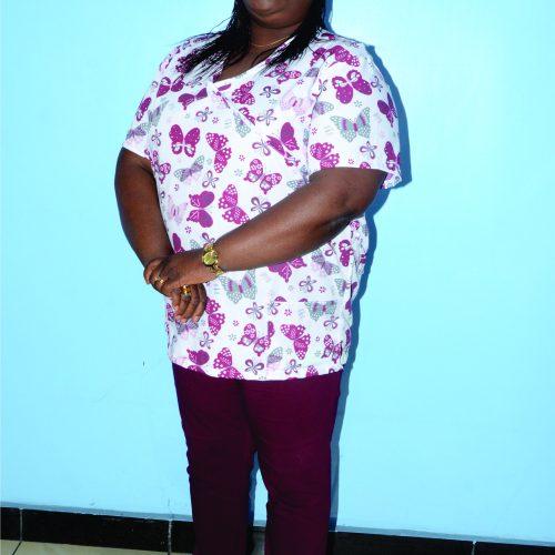 Dr. Eghosa Goody-Ogwama